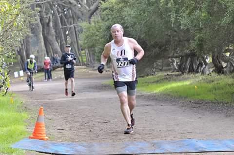 Herbie Running