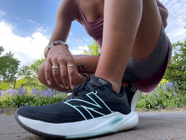Wear Test & Review: The New Balance Fuelcell Rebel V2 | Brooklyn ...