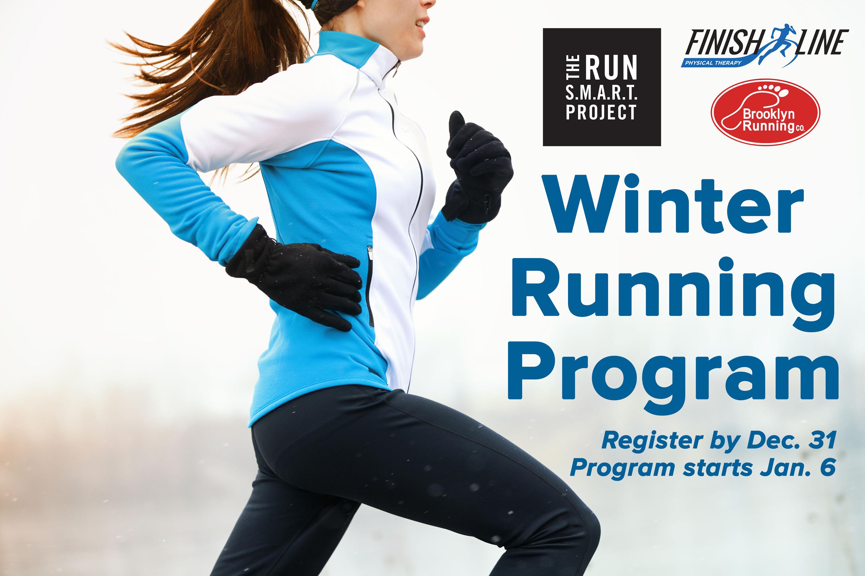 Winter Training Program