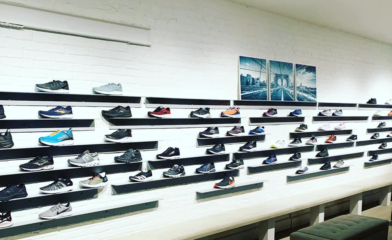 shoe wall 2